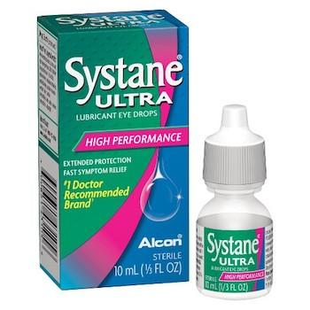 Save $3.00 off (1) Alcon Systane Eye Drops Printable Coupon