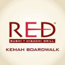 Red Sushi Birthday Freebie | Free $25 Reward