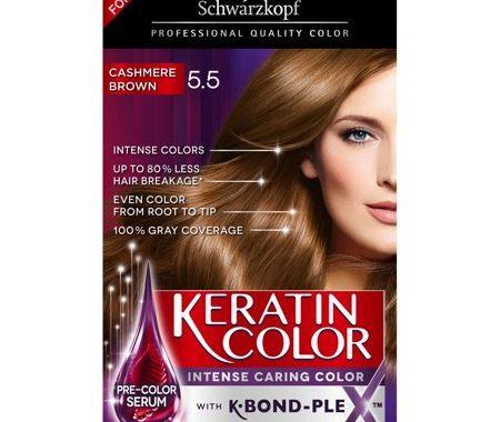 Save $3.00 off (1) Schwarzkopf Keratin Color Printable Coupon