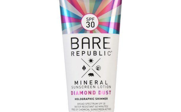 Save $3.00 off (1) Bare Republic Diamond Dust Lotion Coupon