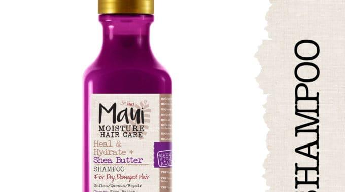 Save $2.00 off (1) Maui Moisture Shea Butter Shampoo Coupon