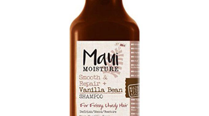 Save $2.00 off (1) Maui Moisture Vanilla Bean Shampoo Coupon