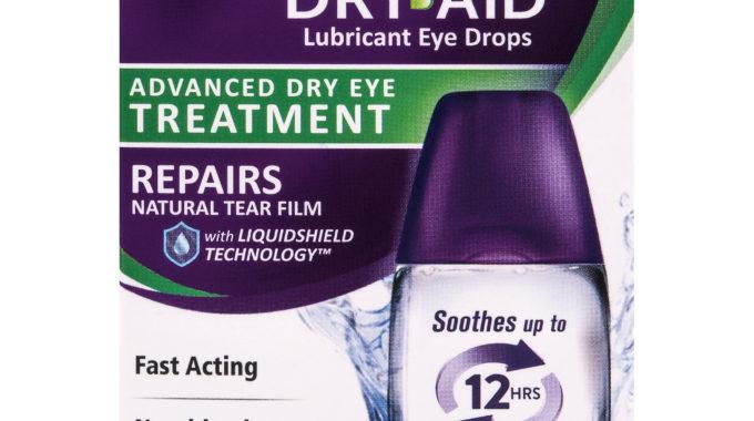 Save $5.00 off (1) Rohto Dry Aid Eye Drops Printable Coupon