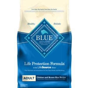 Save $3.00 off (1) Blue Buffalo Dry Dog or Cat Food Printable Coupon