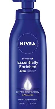 Save $3.00 off (1) Nivea Body Lotion Printable Coupon