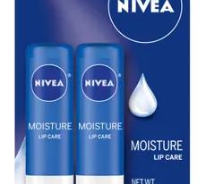 Save $2.00off (1) NIVEA Dual Pack Lip Balm Printable Coupon