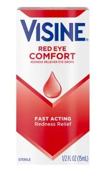 Save $3.00 off (1) Visine Eye Drops Printable Coupon