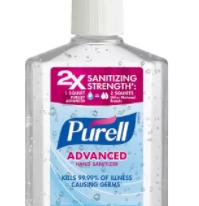 Save $1.00 off (2) PURELL Hand Sanitizer Printable Coupon