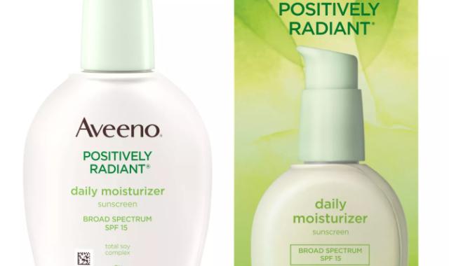 Save $3.50 off (1) AVEENO Facial Moisturizer CreamPrintable Coupon