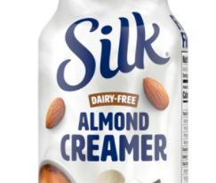 Save $1.50 off (2) Silk® Almond Creamer Printable Coupon