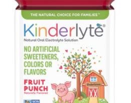 Save $2.00 off (1) Kinderlyte Product Printable Coupon