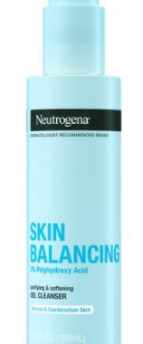 Save $3.00 off (1) NEUTROGENA® Skin Balancing Cleanser Printable Coupon
