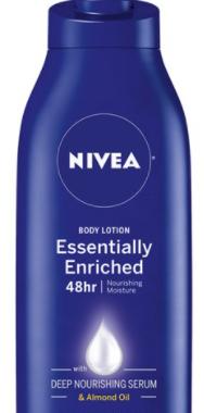 Save $2.50 off (1) NIVEA® Body Lotion Printable Coupon