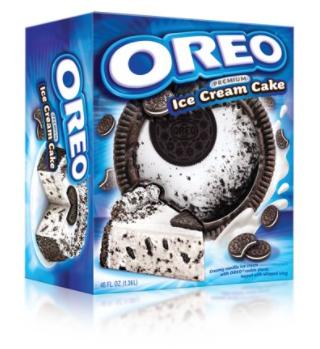 Save $3.00 off (1) Ice Cream Cake Printable Coupon