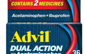 Save $2.00 off (1) Advil or Advil PM Printable Coupon