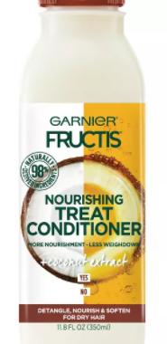 Save $2.00 off (1) Garnier® Fructis® Conditioner Printable Coupon