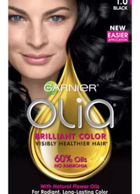 Save $2.00off (1) Garnier® Olia® Hair Color Product Printable Coupon