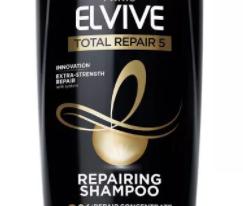 Save $1.00 off (1) L'Oreal Paris Elvive Shampoo Printable Coupon