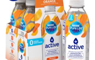 Save $1.00 off (1)Nestle Pure Life+ Printable Coupon
