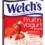 Save $0.50 off (1) Welch's® Fruit 'n Yogurt™ Snacks Printable Coupon