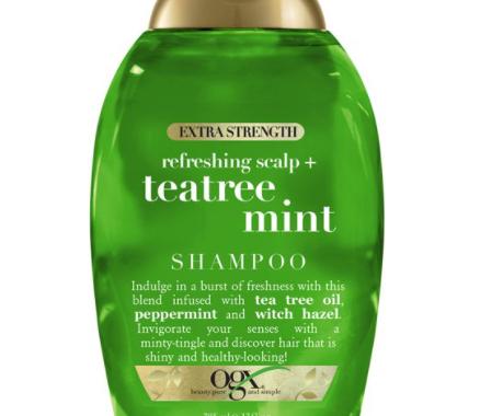Save $2.00 off (2) OGX® Shampoo Printable Coupon